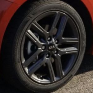 "2020 Kia Forte Gt Line Rims 17"" for Sale in Los Angeles, CA"