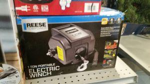 Winch for Sale in Modesto, CA