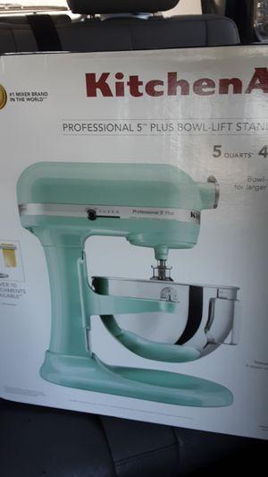 Kitchen aid mixer for Sale in Pleasant Hill, CA