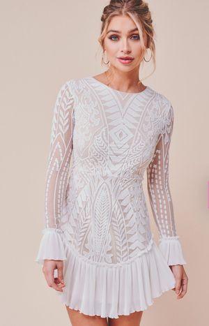 Nolita Long Sleeve Lace Dress for Sale in Mt. Juliet, TN