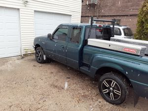 1999 Ford ranger for Sale in West Warwick, RI