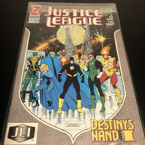 Justice League America No. 72 for Sale in New Albany, OH