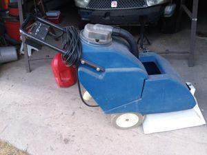 Auto vacum ,scrubber for Sale in Layton, UT
