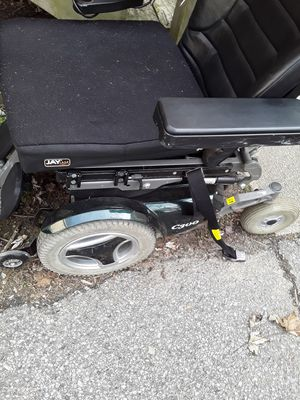 Motor wheelchair for Sale in Washington, DC