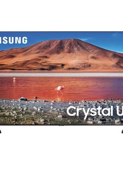 Samsung 50 In Class 7 Series Smart TV (NEW IN BOX) for Sale in Portland,  OR