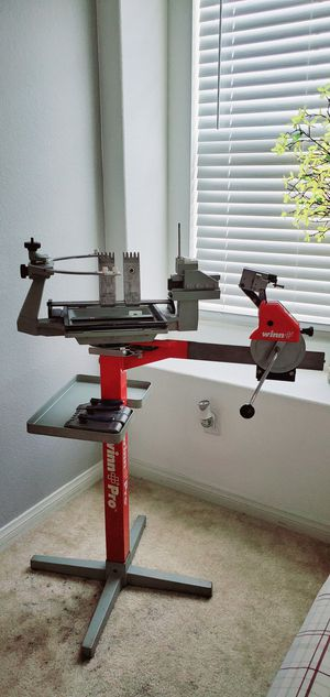 Tennis racket stringing machine for Sale in Corona, CA