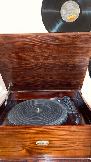Record player for Sale in Banning, CA