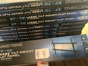 Tv wall mount for Sale in Fresno, CA