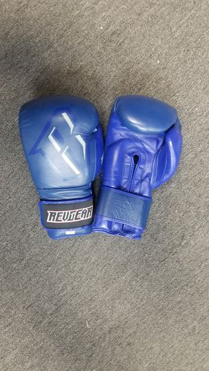 Revgear Gel Boxing Gloves for Sale in Los Angeles, CA