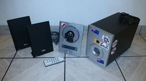 Full system TEAC stereo for Sale in Chula Vista, CA