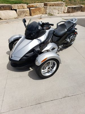 2008 can-am spyder for Sale in Aurora, CO