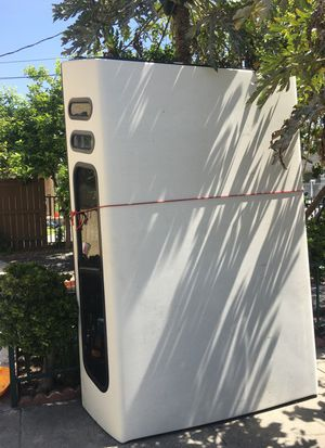 Camper for 4x4 truck for Sale in Los Angeles, CA