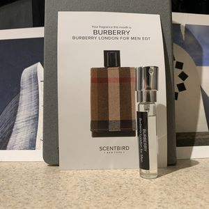 Burberry London for men Eau De Toilette decant for Sale in Phoenix, AZ