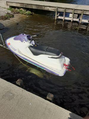 1996 2 stroke sea doo for Sale in Boynton Beach, FL