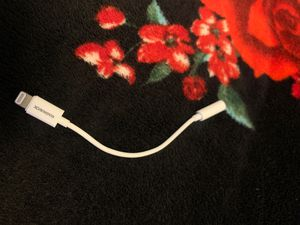 iPhone cord for Sale in Fresno, CA