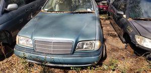 1994 Mercedes C280 for Sale in Seffner, FL