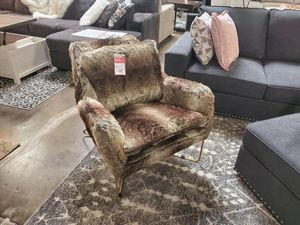 Stylish Fury Accent Chair for Sale in Tustin, CA