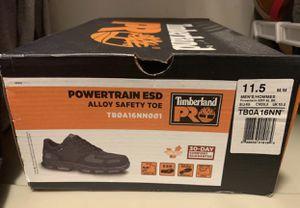 Men's Timberland Steel Toe Work Boots for Sale in Douglasville, GA