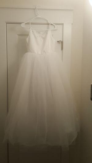 flower girl junior prom dress for Sale in Webberville, TX