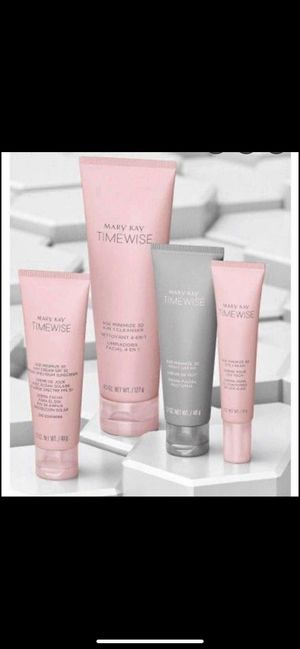MaryKay Timewise 3D set for Sale in Tucson, AZ