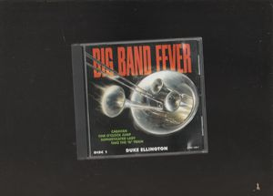 Big Band Fever CD for Sale in La Habra, CA