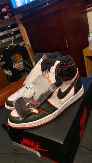 Air Jordan 1 Bloodline for Sale in Visalia, CA