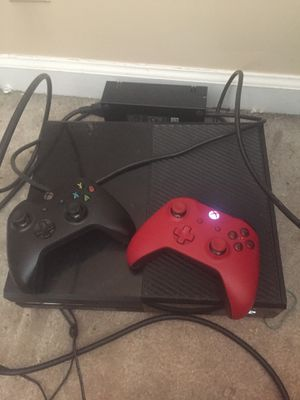 Xbox One 500GB for Sale in Powder Springs, GA