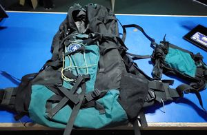 Mountainsmith Vintage Hiking Backpack for Sale in Bridgeport, CT