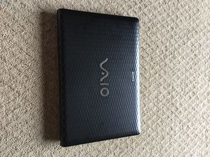 Sony Vaio laptop for Sale in Scottsdale, AZ