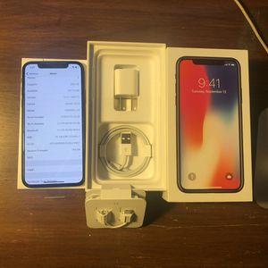 iPhone XR, X XS, XS MaxFactory Unlocked for Sale in Arlington, TX