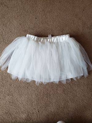 Tutu skirt one size for Sale in Phoenix, AZ