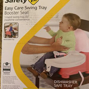 New Booster Seat for Sale in Fresno, CA