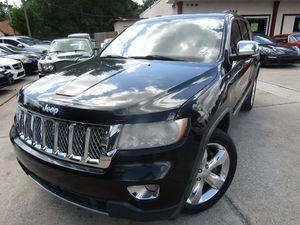 2011 Jeep Grand Cherokee for Sale in Orlando, FL