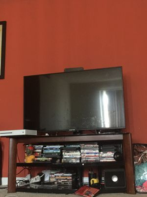 Tv stand only for Sale in Silver Spring, MD