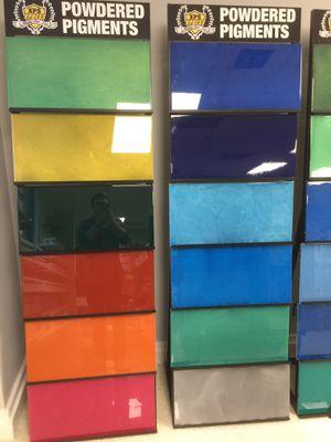 Epoxy Resin Coatings for Sale in Leesburg, VA