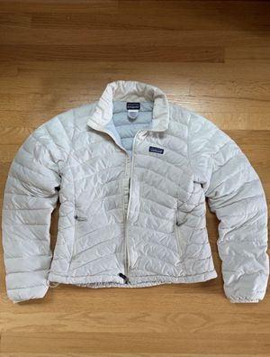 Patagonia Women's Coat - NEW for Sale in Seattle, WA