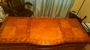 Desk(Flexsteel Wynwood Collection) for Sale in Nashville, TN