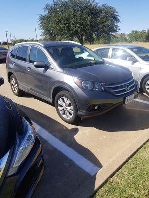 Honda CRV 2013 Clean CarFAX for Sale in Plano, TX