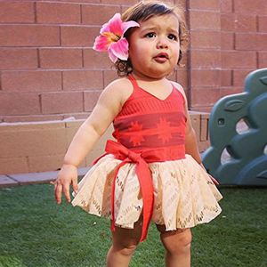 12/18mo baby Moana dress only for Sale in National City, CA
