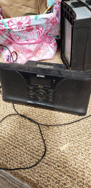 Ipod dock stereos for Sale in Canonsburg, PA