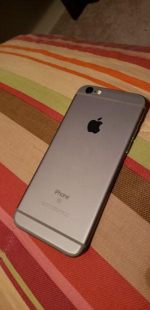 iPhone 6s for Sale in Murfreesboro, TN