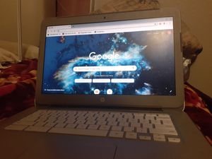 HP ChromeBook Laptop for Sale in Tempe, AZ