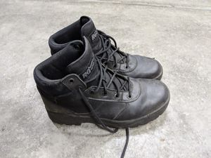 Size 12 work / tactical boots for Sale in Lake Stevens, WA