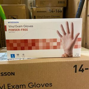 Vinyl Exam Gloves for Sale in Laguna Niguel, CA