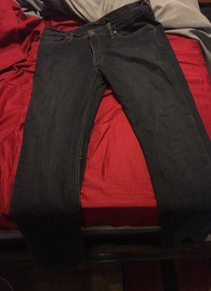 Dark Levi 511 36x32 never worn for Sale in Nashville, TN