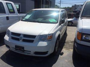 09' Dodge Caravan for Sale in Marlborough, MA