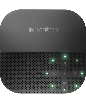 Logitech P710e Mobile Conferencing Speakerphone for Sale in Los Angeles, CA