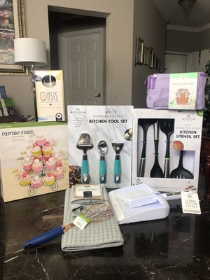 Brand new bundle everything $85 for Sale in Montgomery Village, MD