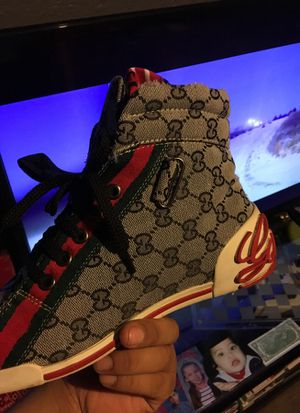 Gucci shoes for Sale in Wenatchee, WA