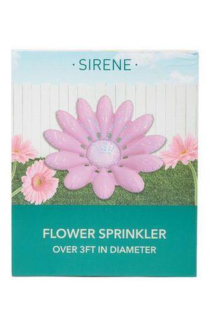 Brand new outdoor flower sprinkler over 3 ft in diameter for Sale in Hawthorne, CA